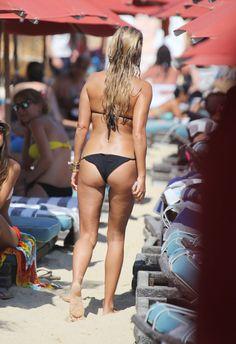 Sylvie Meis Ass On The Beach http://hot4girl.biz/sylvie-meis-nude/