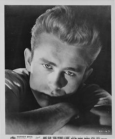James Dean (Rebel Without a Cause)