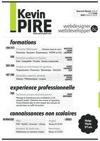 21 best fun resumes images on pinterest creative curriculum