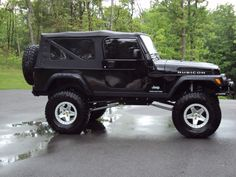 Lets see some Unlimited LJs 2006 Jeep Wrangler, Jeep Rubicon, Jeep Jeep, Jeep Cars, Jeep Wrangler Unlimited, Jeep Truck, Pickup Trucks, Cheap Jeeps, Customised Trucks