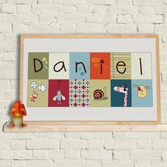 LAMINA *COLOR DANIEL*