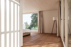 Gallery of House at Lake Biel / Markus Schietsch Architekten - 7