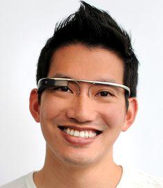 スマホの次はメガネ?Googleがウェアラブルコンピュータプロジェクト「Project Glass」始動【湯川】 : TechWave
