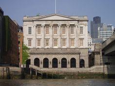 Fishmongers' Hall, London