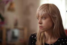Antonia Campbell-Hughes in 'Kelly + Victor'