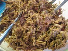 Shredded Beef Filling (for taquitos, chimichangas, burritos, tacos, enchiladas)