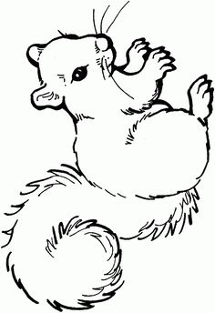 Baby Fox Coloring Page | Coloring books, Worksheets and Crayons