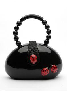 Lady bug bag