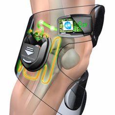 PEMF Scientific Studies Pulsed ElectroMagnetic Therapy pemf knee pain