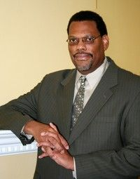 Dr. Harold Coles, assistant superintendent for regional services.