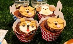 cupcake diferente