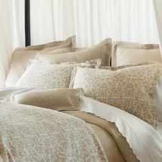 Francesca- Duvet, Coverlet, Pillow Shams – Scandia Down MN