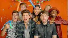 Smoshy Gifs! Shayne Topp, Smosh Squad, Smosh Games, Youtubers, Comedy, Teen, People, Tom Holland, Photography
