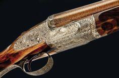 W.W. Greener es una fabrica de armas británica. Fabricó su primer arma en 1.829 y aún continua con la fabricación de bellas y lujosas armas