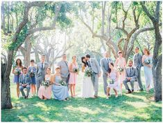 Kurtz Orchard Wedding Outdoor In Notl Niagara On The Lake