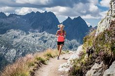 Tackling the Unknown: Ultra-Trail du Mont-Blanc.