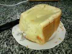 Receita de Pão de queijo gigante para máquina de fazer pão - Tudo Gostoso