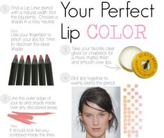 """Liptricks by Iconic"" by ironiconic ❤ liked on Polyvore"
