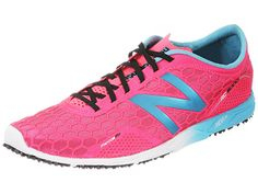 New Balance WRC5000 Women's Shoes Pink/Blue