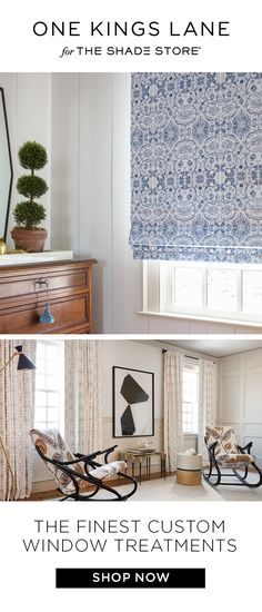 8 Stupefying Cool Ideas: Blinds For Windows Home Depot diy blinds people.Bamboo Blinds Sunroom sheer blinds home.Roll Up Blinds Vinyls. Decor, House, Interior, Home, Vintage Home Decor, Living Room Blinds, House Interior, House Blinds, Interior Design