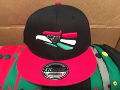 3da4abb27ea Baseball Cap Hecho En Mexico Hat Eagle Mexican Aguila Embroidered Snapback  Flat  fashion  clothing