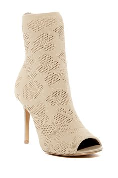 Rebellious Bootie by Charles By Charles David on @nordstrom_rack