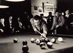 The Hustler, 1961, by Robert Rossen
