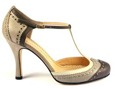 The collection Woman shoes Mina Buenos Aires