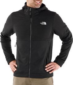 The North Face Male Brockton Hoodie - Men's