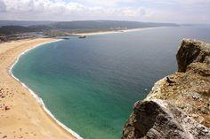 Nazaré - Portugal Portugal, Water, Summer, Outdoor, Gripe Water, Outdoors, Summer Time, Outdoor Living, Garden
