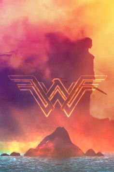 Wonder Woman 4k Poster Vertical Superheroes