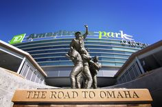 College World Series - Omaha, Nebraska
