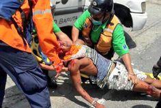 Murió joven que fue herido en Lara en protestas de hace 2 días