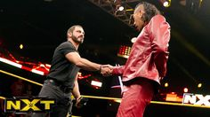 Austin Aries Talks Possibly Wrestling At WrestleMania 33, His Match With Shinsuke Nakamura And More