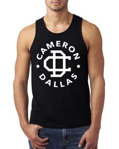 Cameron Dallas Tank Top