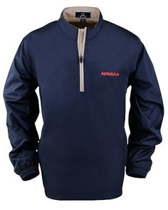 Fighting the cold weather this Holiday Season? Get this Nissan Windshirt for your special someone.