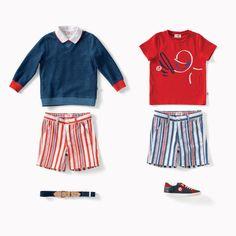 #ilgufo #ss15 #ilgufomoms #fashionkids #newborn #style #Fashion #children #kids #kidswear #summer #spring #newcollection #girlstyle #boystyle #inspiration #fashiongirls #springstyle Discover more on www.ilgufo.it