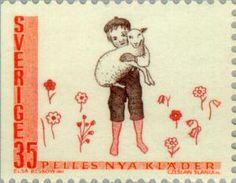 ◇Sweden  1969    Fairy tales