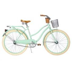 Huffy 26 Deluxe Ladies Cruiser