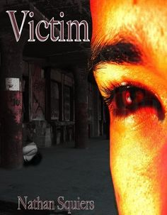 """FREE ($0.00) KINDLE STORY: """"Victim"""" (a Crimson Shadow Kindle short) by Nathan Squiers (The Literary Dark Prince), http://www.amazon.com/dp/B008INU41Q/ref=cm_sw_r_pi_dp_SPtoqb0RMQCN3"""