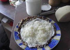 Krumpli prósza zalai módra | Dani73 receptje - Cookpad receptek Kefir, Coconut Flakes, Grains, Spices, Spice, Seeds, Korn