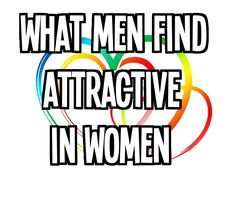 What Men Find Attractive in Women- Things Women Ought to Know --- Have you noticed that some women attract men like magnet? You maybe wondering how some women became the object of desire of most men. There are things that make women irresistible and there are women who know how to stand out and get the attention of men. If you know what men find attractive in women, you can use this to your advantage and attract the man of your dreams. #dating #attractmen #love