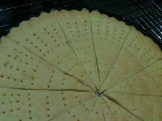 English Shortbread