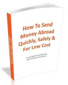 Sending Money Abroad Free Guide