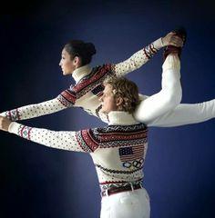 Ralph Lauren designs Team USA uniform for the 2014 Sochi Winter Olympics.  @Jan Williams