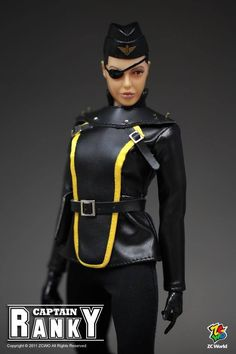 ZCWO 1 6 Ranky Sky Captain and The World of Tomorrow Angelina Jolie Female Figur   eBay