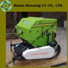 Dairy Farm Used Corn Silage Machine/mini Baler Machine , Find Complete Details about Dairy Farm Used Corn Silage Machine/mini Baler Machine,Mini Baler Machine,Corn Silage Machine,Dairy Farm Machine from -Henan Hwasong I/E Co., Ltd. Supplier or Manufacturer on Alibaba.com