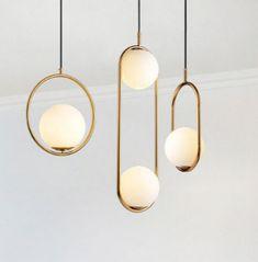 Art Deco, Cafe Art, Chandelier, Ceiling Lights, Led, Lighting, Metal, Home Decor, Candelabra