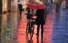 Lorraine: Il pleut de la rouille dans la banlieue de Metz