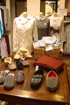 #rebajas2015 #abcserrano #caleçon #Pyjama #complementos #moda #fashion